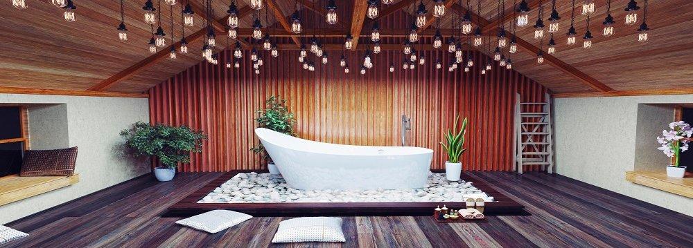 Bâtir votre salle de bain