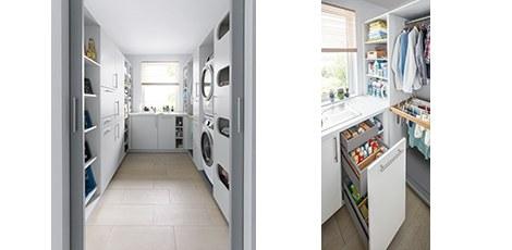 Arrière-cuisine compacte Schüller - AVN Concept - Aix-en-Provence