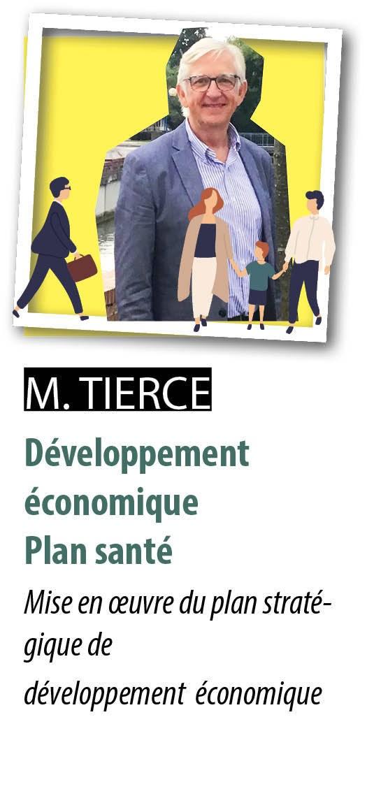 M Tierce