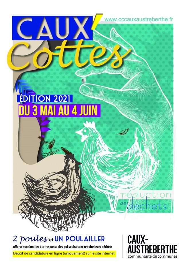 CAUX COTTES 2021 FINAL