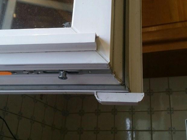 Réparation PVC-Aprés