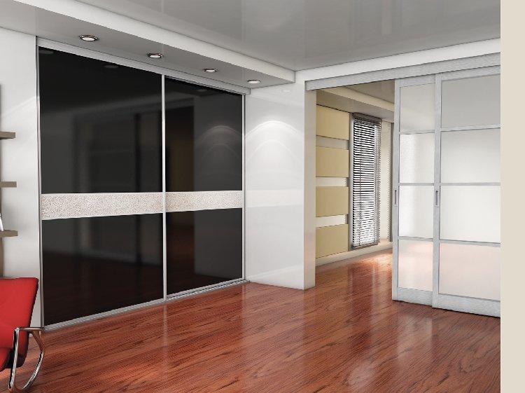 espace rangement portes classic