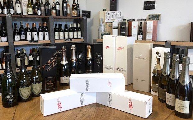 champagnes,bacchusalem,jacquesson,dom-pé,roederer,mailly,lenoble