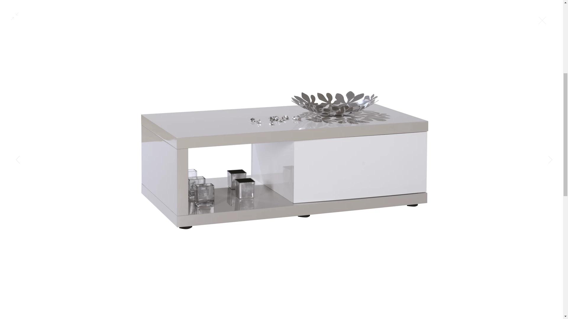 alto table basse