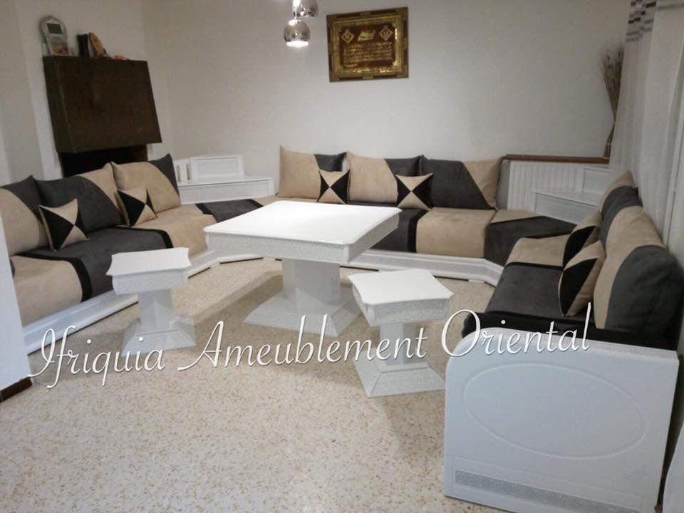 G Photos - Ifriquia Valence (Salons orientaux sur mesure) Valence 26000