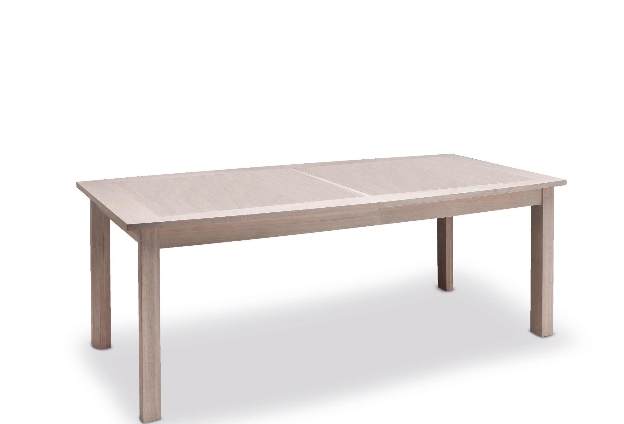 Table Belem quatre pieds