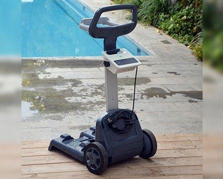 robot piscine aubagne
