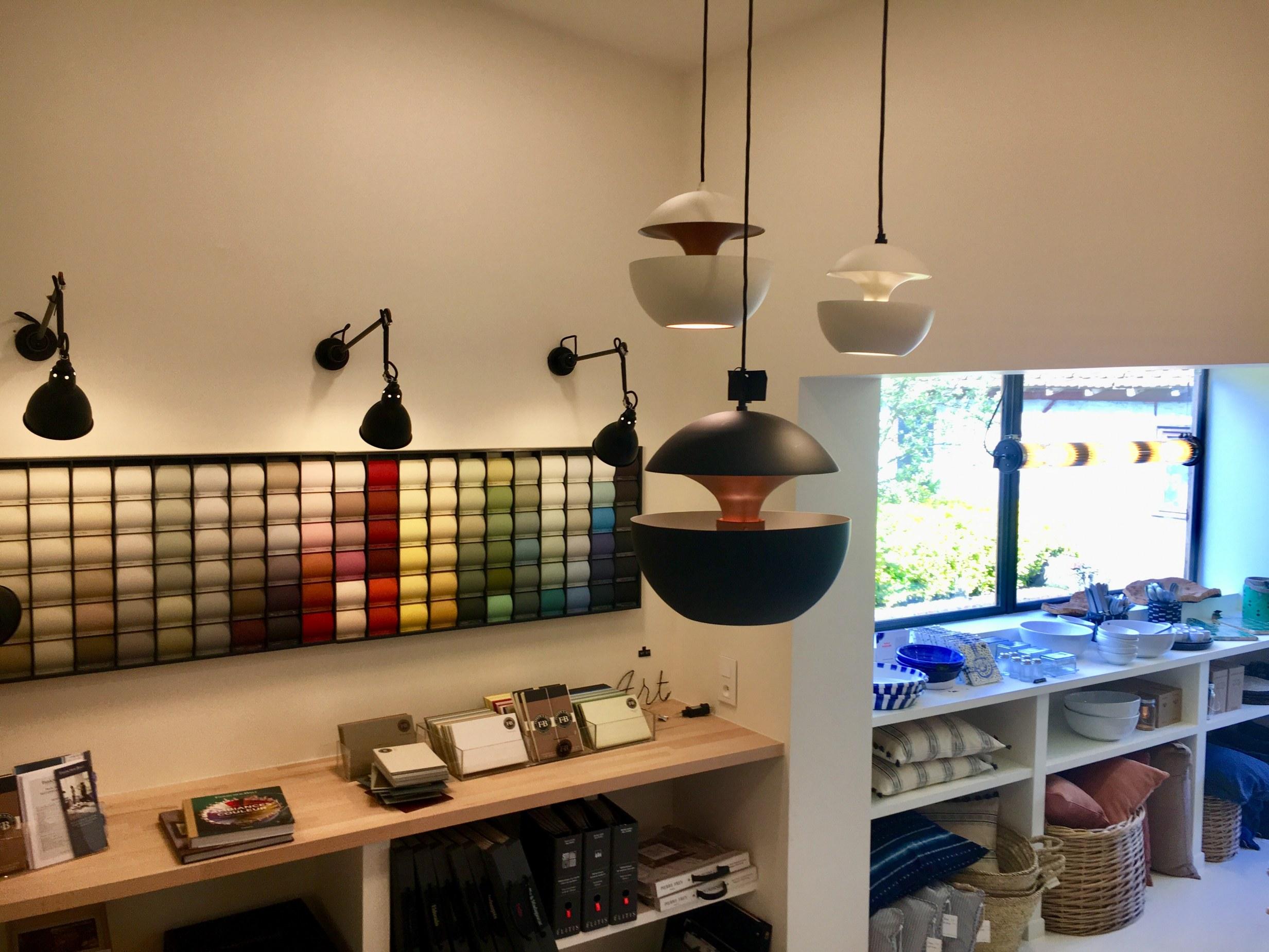 showroom farrow and ball