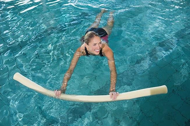 Cours natation adultes aquaphobie