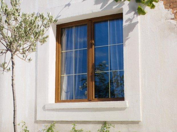 Pose de fenêtres La Rue Saint Pierre