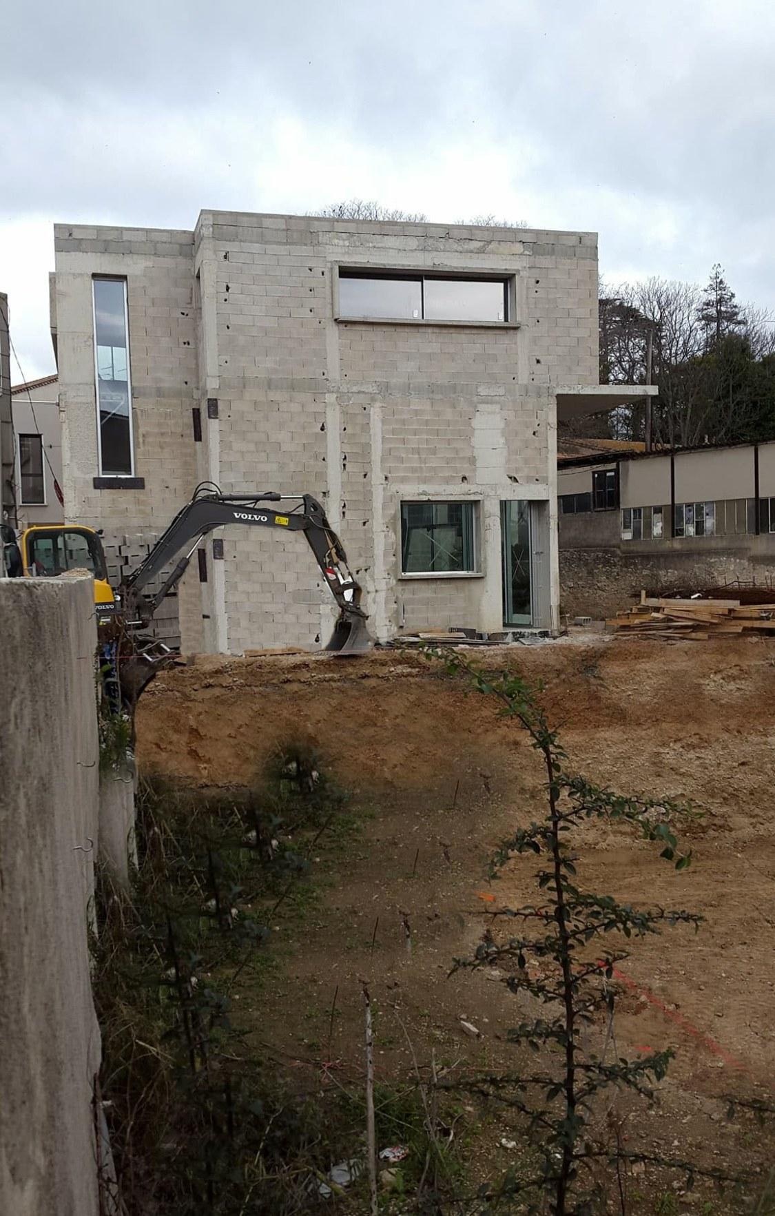 Constructeur De Maison Marseille exemple de chantier mars 2018 a propos (entreprise nouvel