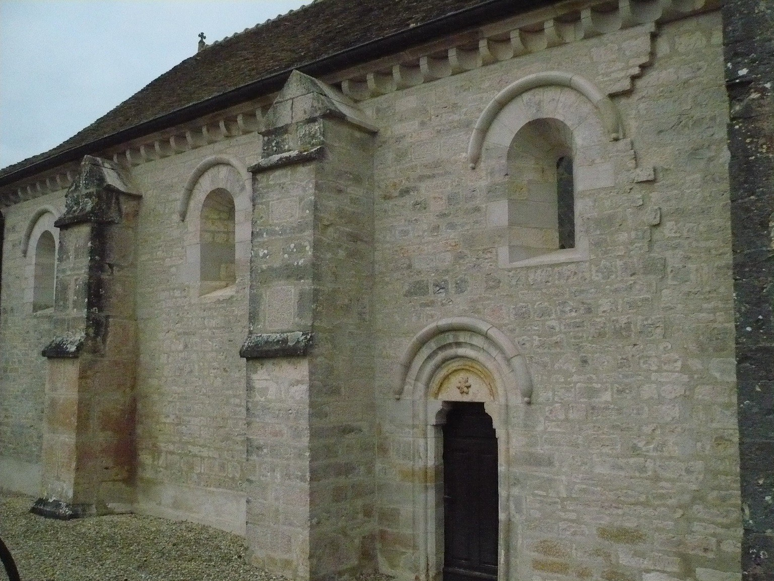 renovation eglise