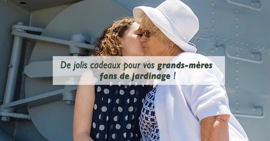 cadeaux fête grands-mères