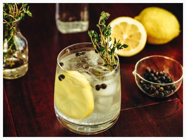 gin et spiritueux moniastore