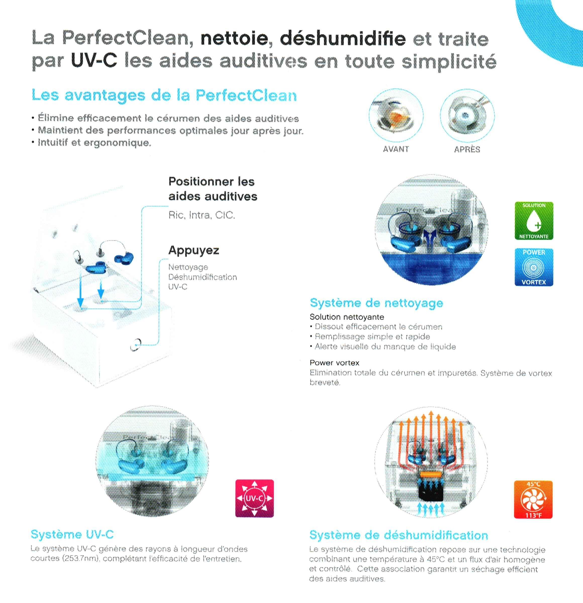 Perfect Clean - Audition Sarah Bitbol - Saint-Maur-des-Fossés
