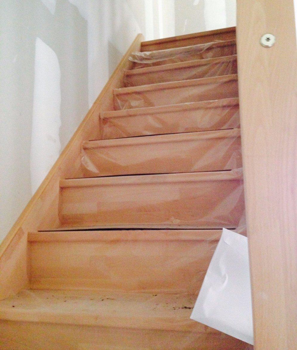 maison mota escalier