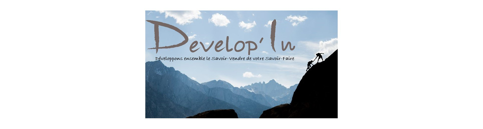 Develop'in