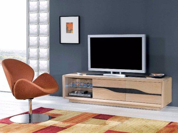 ceram meuble tv 180 moderne