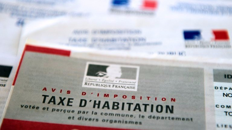 Simulation Taxe d'Habitation 2020