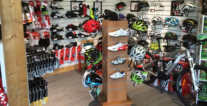 Notre gamme de vélos de course