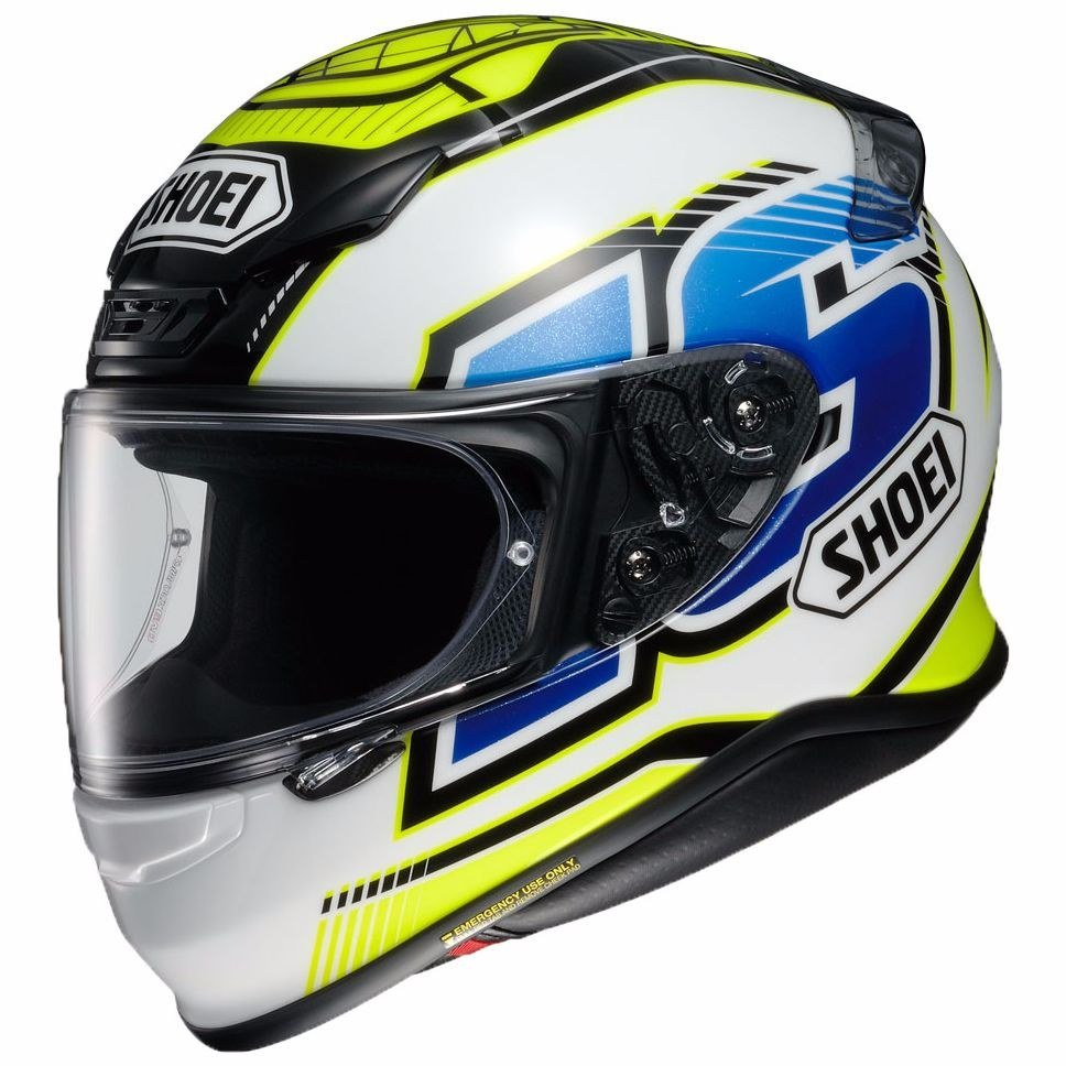 SHOEI NXR - CLUZEL beep bike nantes