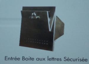 menuiserie métallique - cloisons - sécurité - Espace Métallerie Protection - réalisations 1
