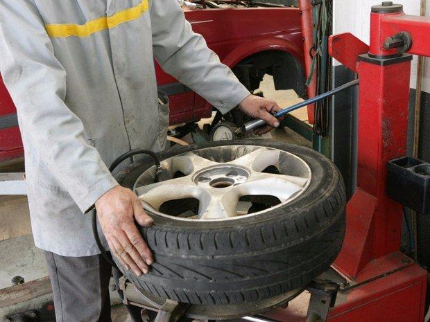 Garage Ferrari Colombes