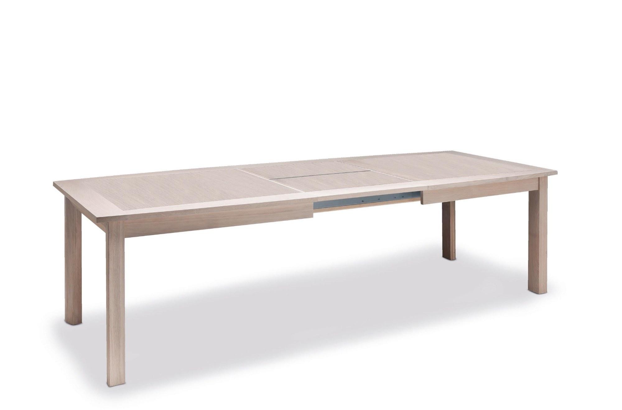 table belem quatre pieds bois