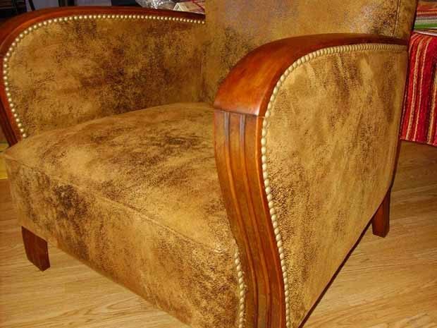 tapissier  rennes tigier sofa
