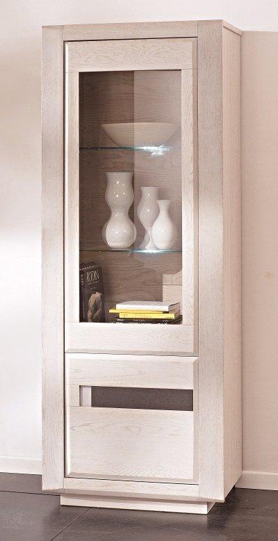 ottawa vitrine 2 portes