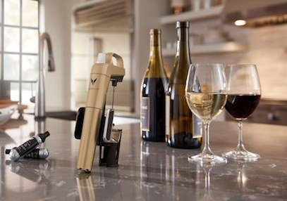 Coravin gold