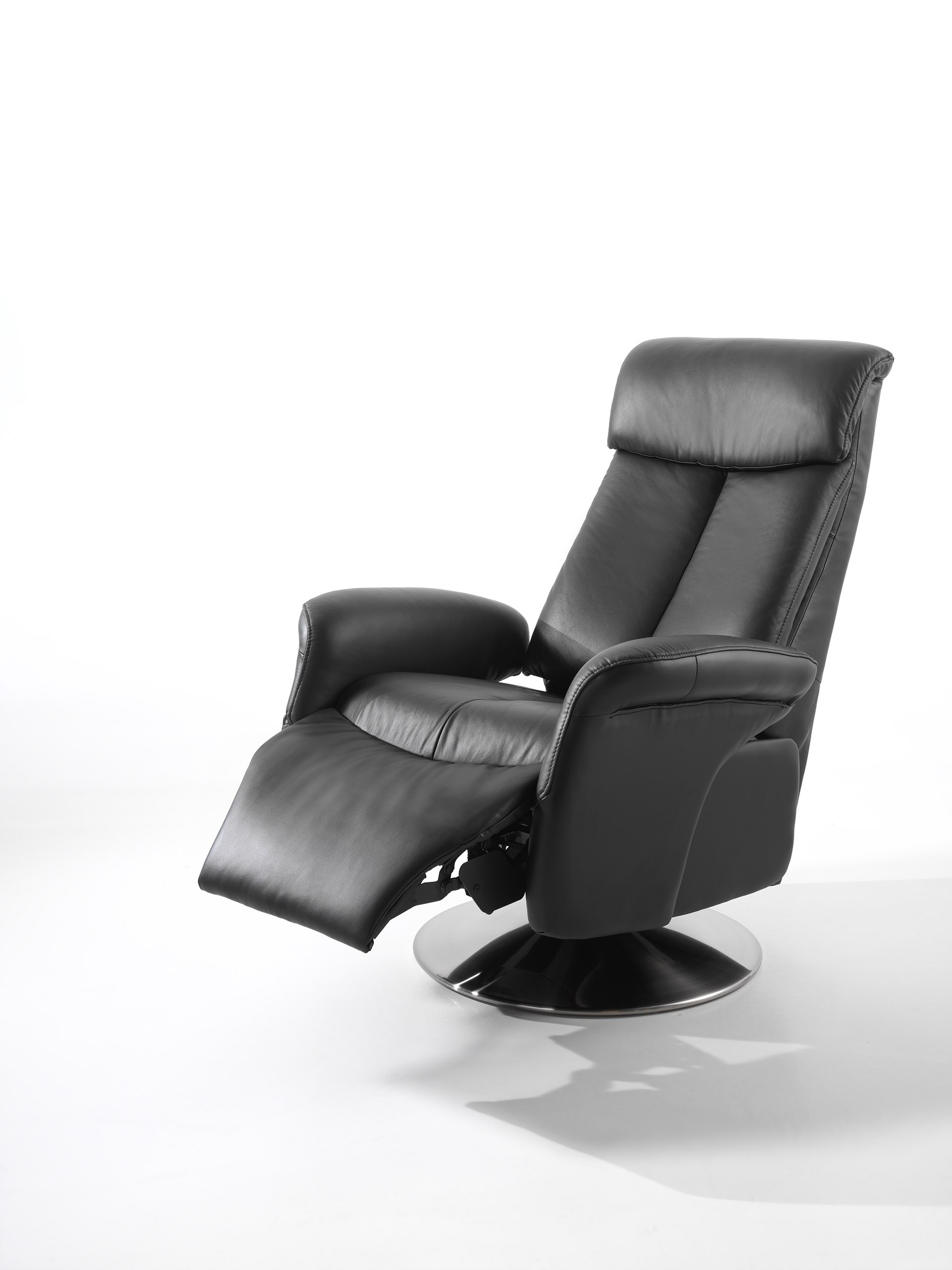 fauteuil relax lw01 charcoal