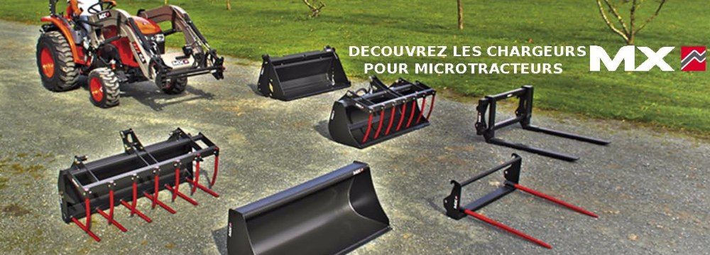 CHARGEURS MX