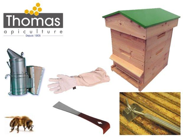 materiel apiculture