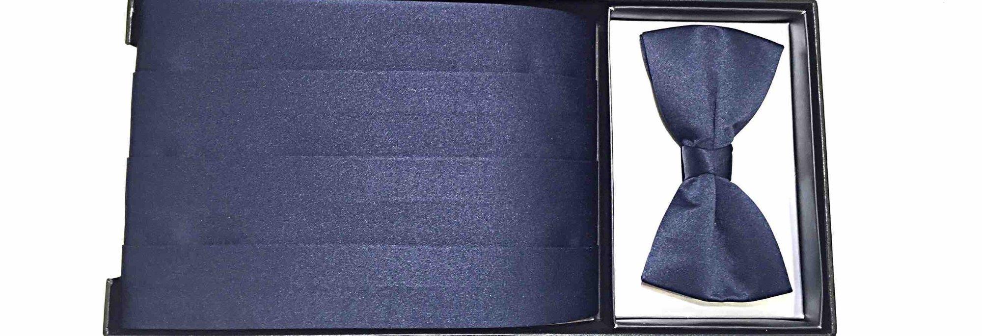 Taillole noeud bleu