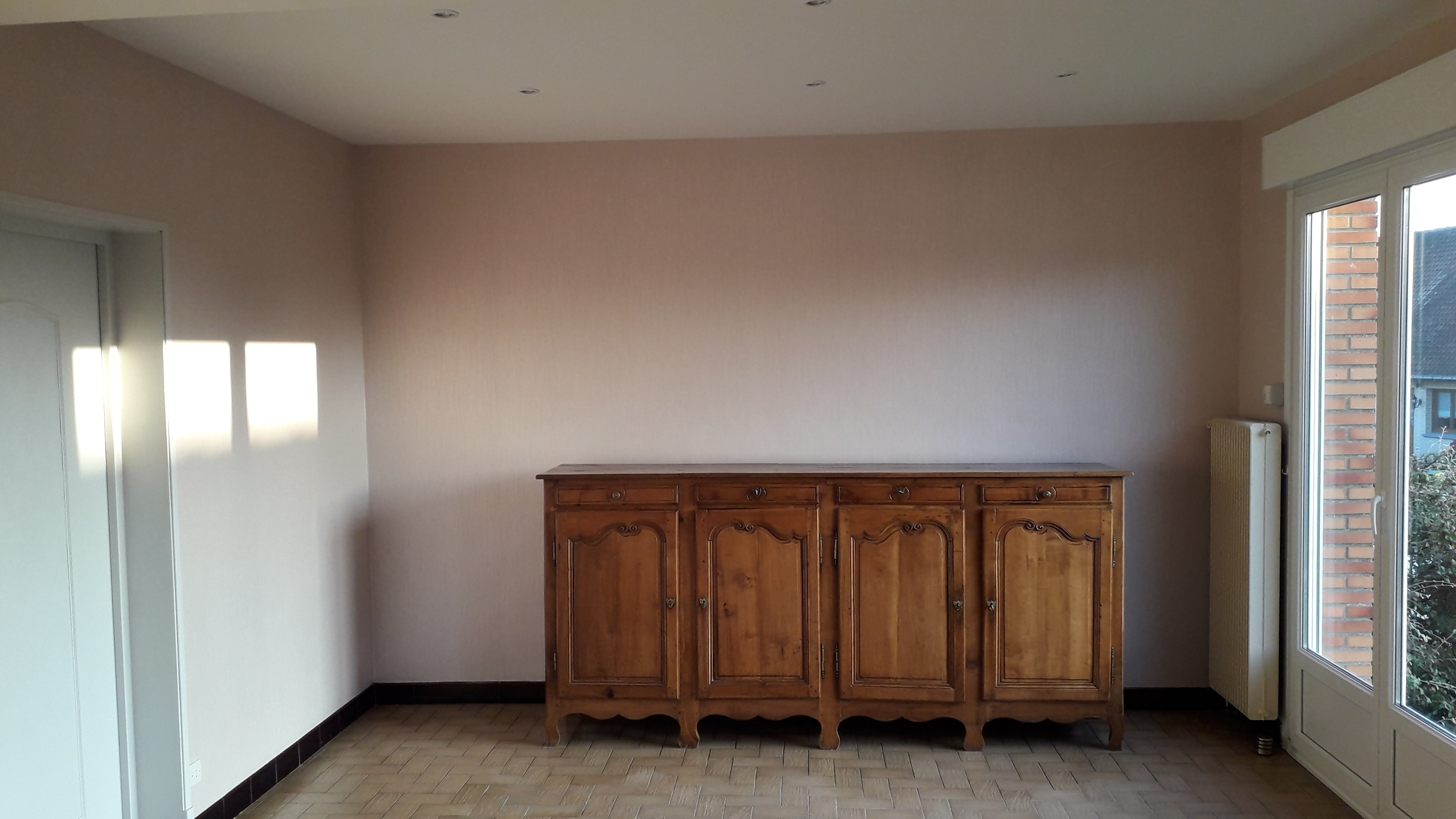 Rénovation et aménagement intérieur