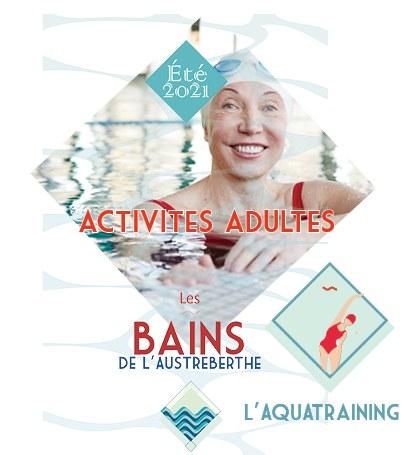 visuel aquatraining