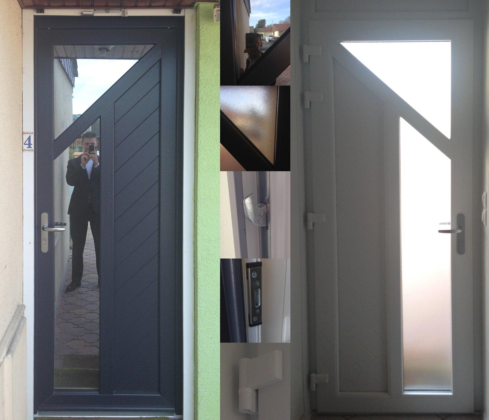 porte entree gris anthracite porte duentre gris anthracite pas cher with porte entree gris. Black Bedroom Furniture Sets. Home Design Ideas