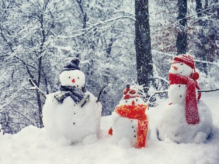 Horaires d'hiver à la Durancette