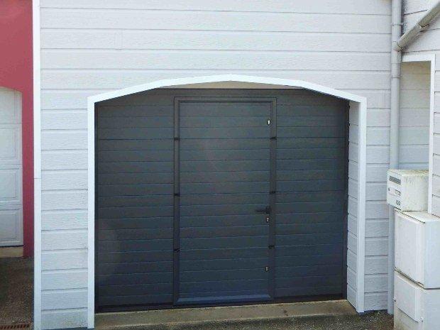 Menuiseries Garages