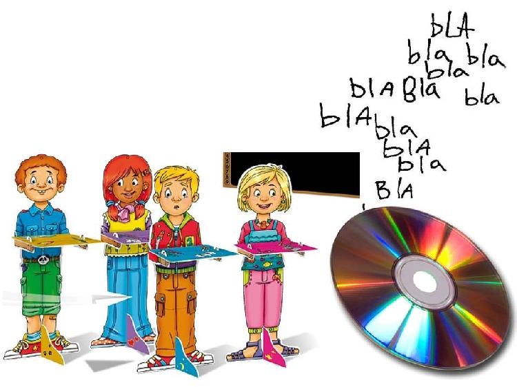 Recevez le CD explicatif de l'origine du Jeu