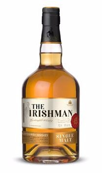 WHISKY IRISHMAN SINGLE MALT LA CENTRALE DES VINS