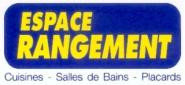 ESPACE RANGEMENT