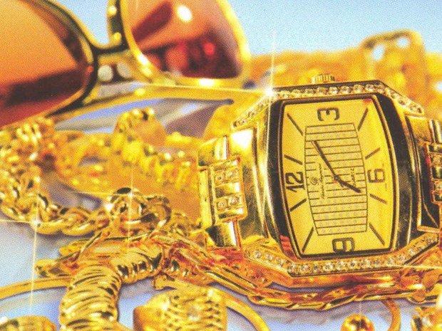 Rachat d'or et bijoux