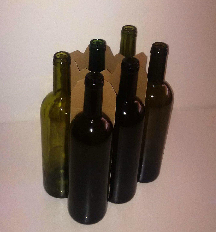 lps - croisillon carton vin