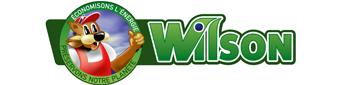 WILSON - Leers