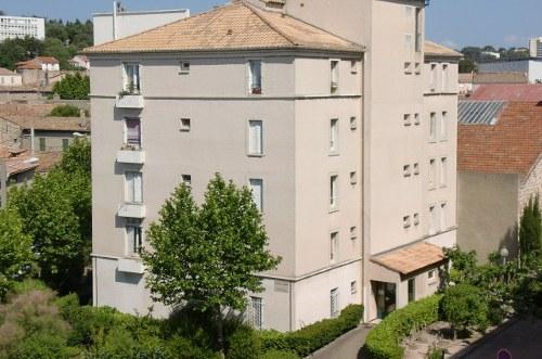 Nos locations à la résidence Le Sully