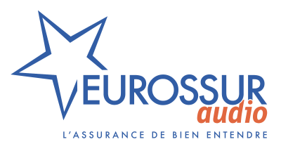 Eurossur - Audition Sarah Bitbol - Saint-Maur-des-Fossés