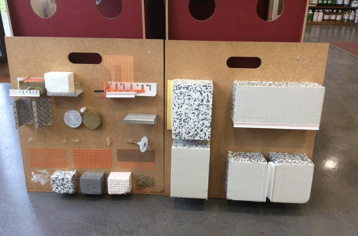 Rénovation - construction  - isolation thermique  - revêtement - expert - magasin - eure et loire