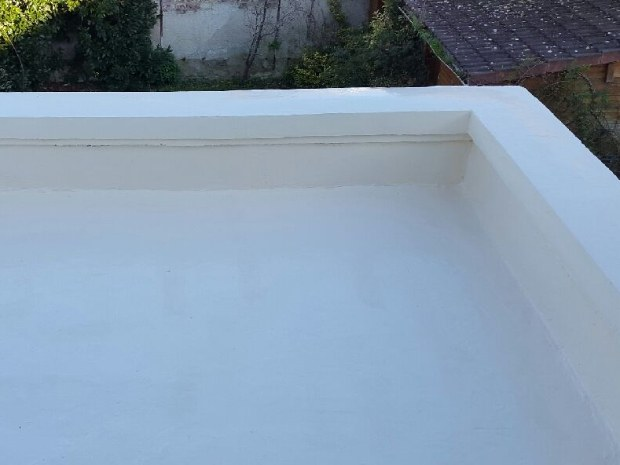 Etancheîté Terrasse/balcon